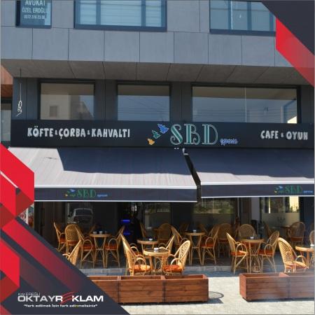 SBD CAFE